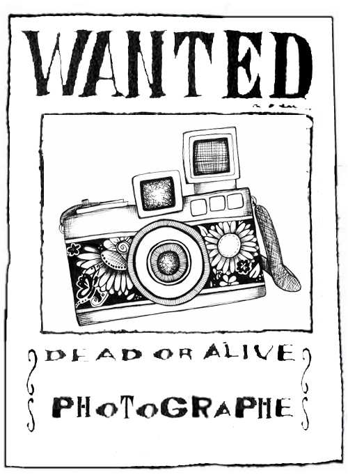 Wanted - Photographe